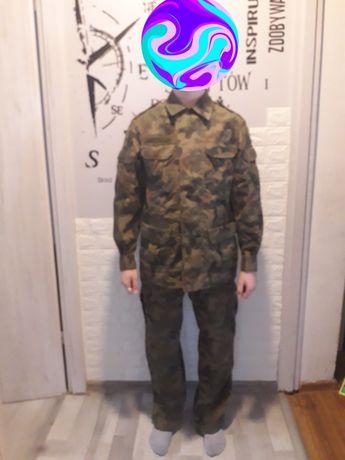 Mundur wojskowy polowy wz.93