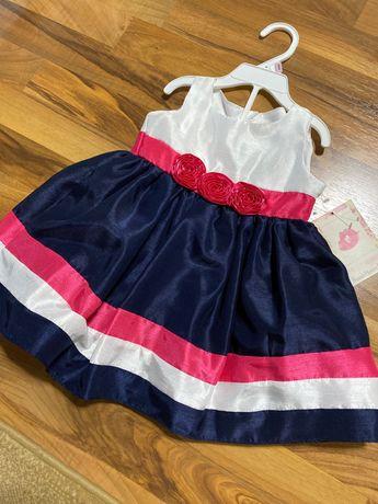 Платье Sweet Heart Rose 2 года