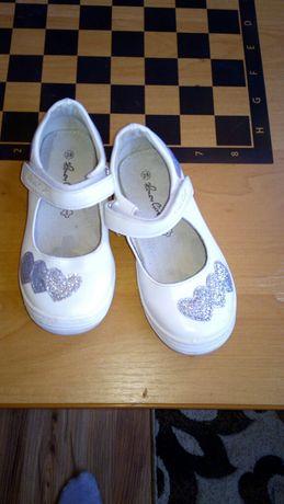 Туфли 28 размер