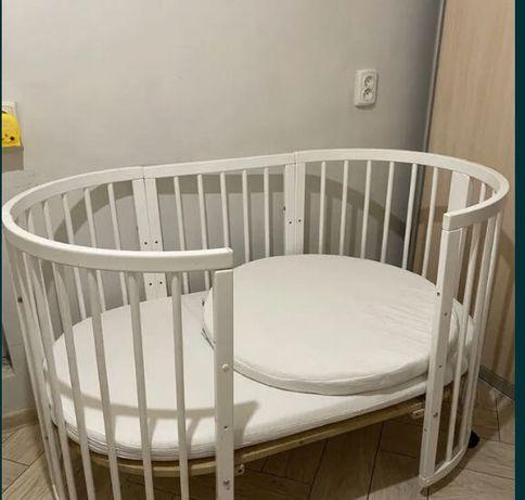 ТЕРМІНОВО дитяча кроватка