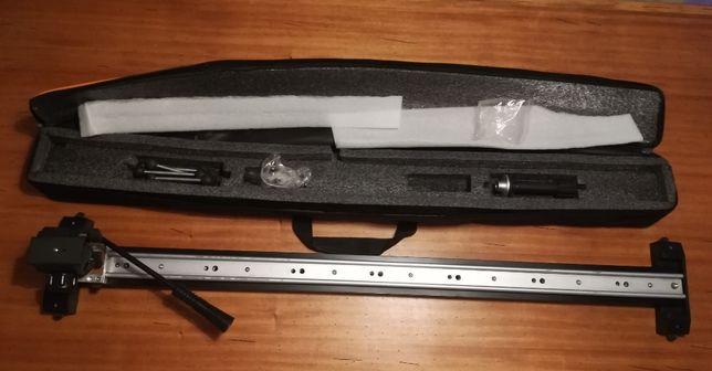 Slider Proaim S4 - 4010 - 120 cm