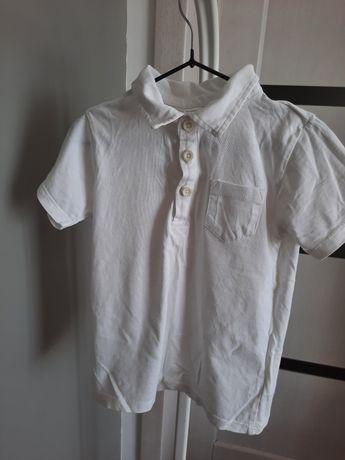 Продам білу футболку поло