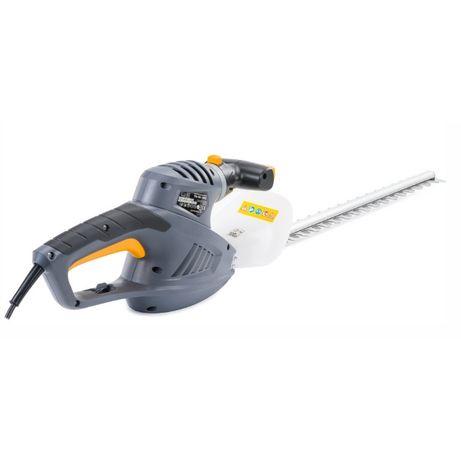 Elektryczne Nożyce Do Żywopłotu Krzewów 51 Cm 1600W Mocne