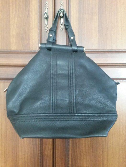 сумка женская в нормальном состоянии