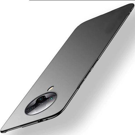 Capa Rigida e Fina para Xiaomi Poco X3, Poco X3 NFC, Poco X3 Pro