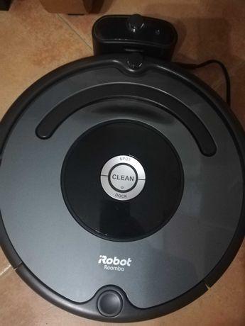 Robot aspirador Romba 676