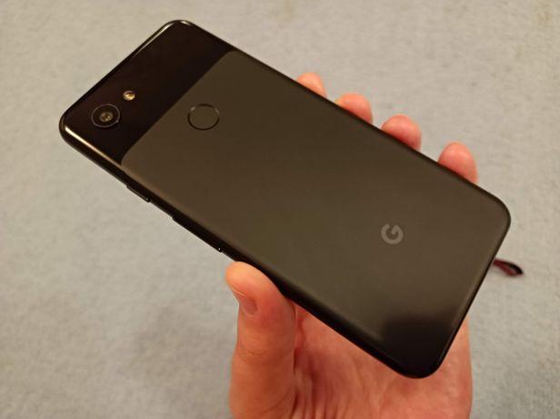 Истинный Android-смартфон Google Pixel 3a 4/64GB Black