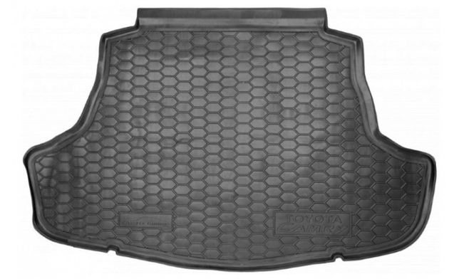 Коврик в багажник Toyota Land Cruiser 100 120 150 200 Rav-4 4 5 Camry