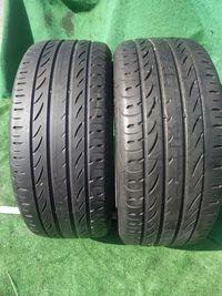 Opony Pirelli 235/40/19