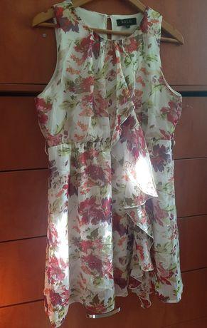 Летние красивые платья