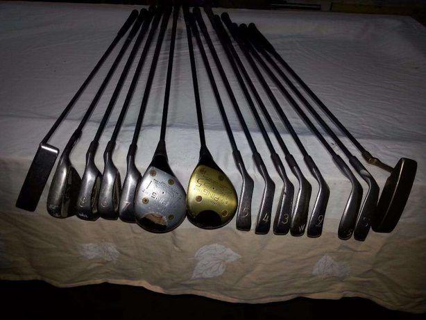 Conjunto tacos golfe Ping Red Dot+ saco