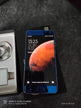 Xiaomi Mi Note 3 6/182 Blue