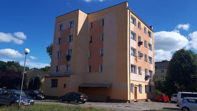 OBNIŻKA CENY, 2 pokojowe w bloku -LOKATOR Nieruchomości