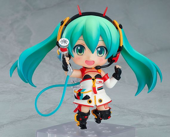 Good Smile Racing: Nendoroid Hatsune Miku - Racing 2020 Ver.
