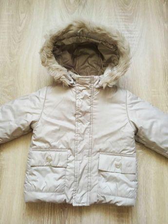 Деми куртка Jana на 12-18 м
