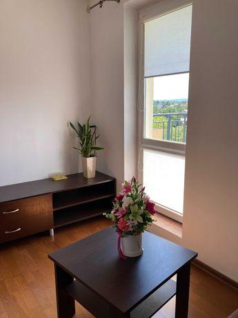 mieszkanie 2pok z balkonem widokowym