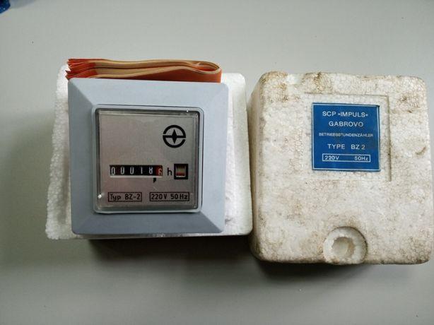 BZ-2 счетчик времени наработки