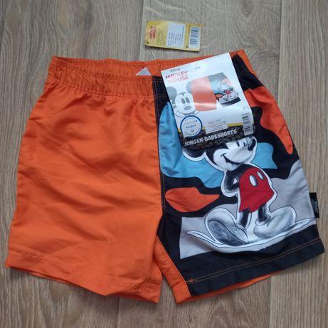 Новые фирменные шорты Disney и LUPILU