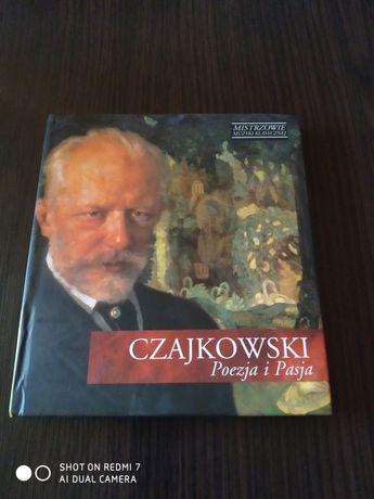 Płytka Czajkowski oryginalna
