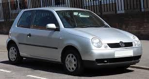 Разборка, шрот VW Lupo 2000-2005 1.0i, 1.2TDi, 1.4i лупо
