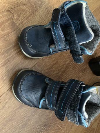 Zimowce buty zimowe cool club 22