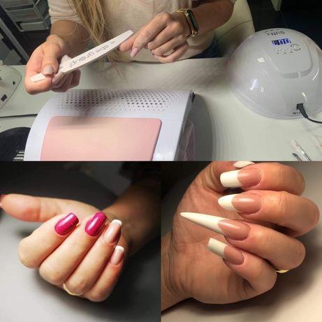 Kurs stylizacji paznokci