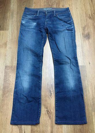 Oryginalne damskie spodnie BIG STAR (stan:bardzo dobry)