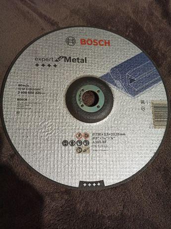 Отрезные диски BOSCH
