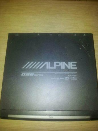 Альпайн ALPINE NVE-N099P навигатор