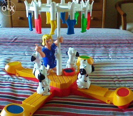 Brinquedo 101 Dalmatas