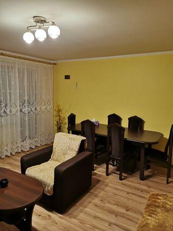 Doskonała oferta: 3 pokojowe mieszkanie wraz z działką rekreacyjną