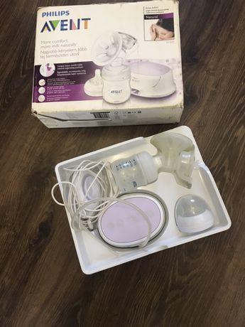 Молоковідсмоктувач електричний Philips Avent
