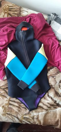 Термокостюм, куртка 7 мм