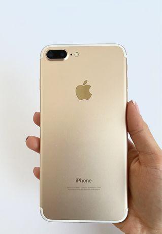 Apple iPhone 7 plus 128 gb айфон 7 +