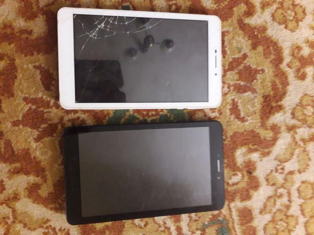 Продам планшет на запчасти или востановление Nomi Corsa