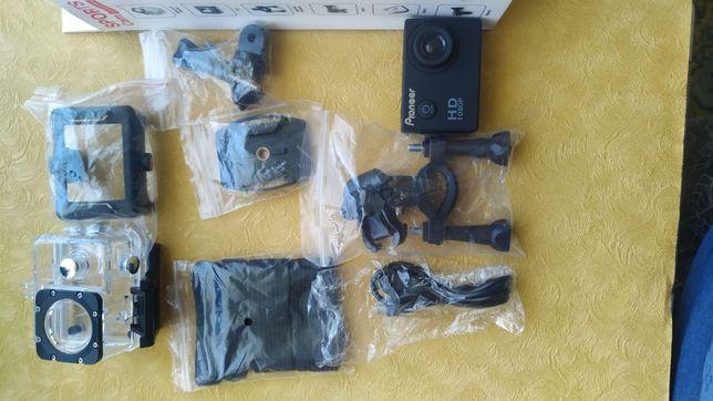 Камера Action Ploneer HD (7545)