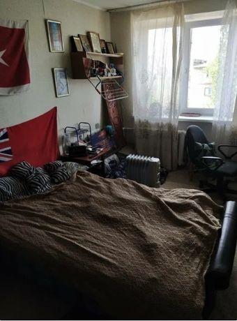 Продам большую комнату в хорошем состоянии на поселке Котовского