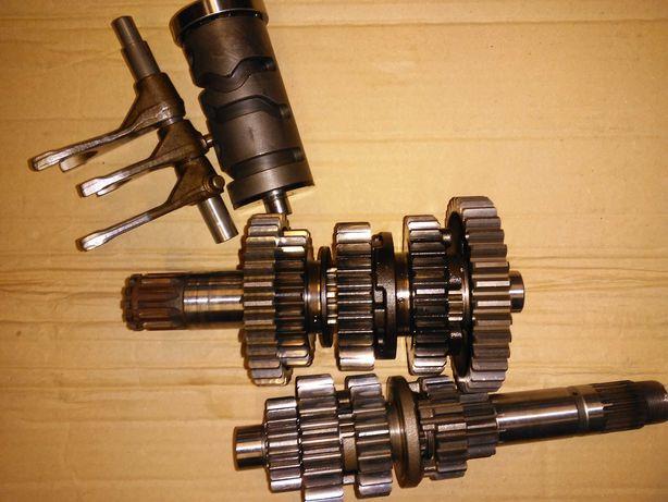 Skrzynia biegów Honda XRV 750 Africa Twin