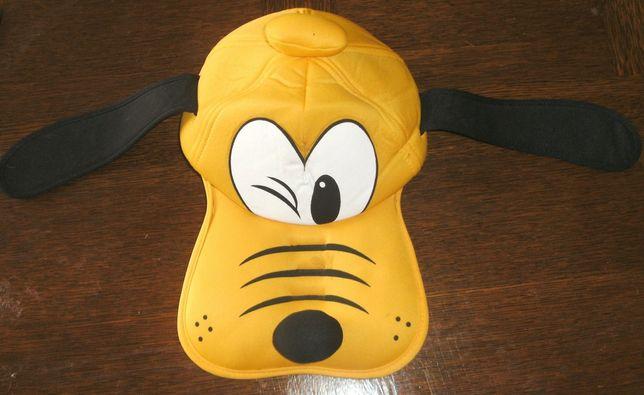 Czapka z daszkiem Pluto Disney