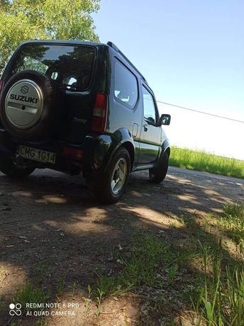 Suzuki Jimny 1.5d