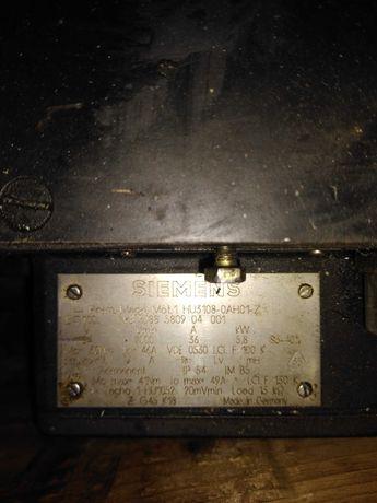 Servomotor Silnik
