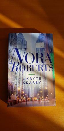 Ukryte Skarby Nora Roberts