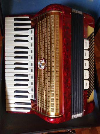 akordeon weltmeister 120 basów