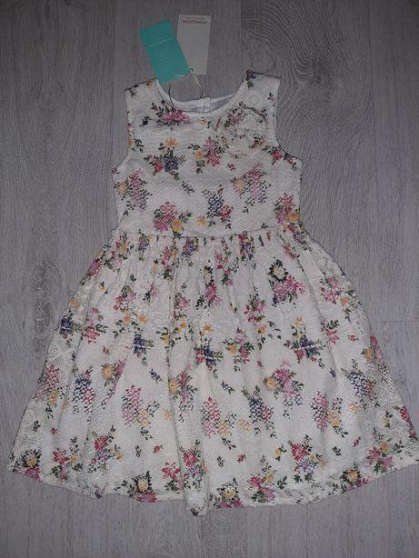 Piękna sukienka Monsoon:)