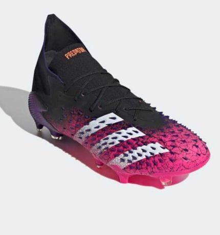 Adidas Predator Freak.1