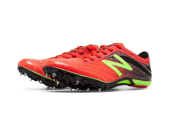 Nowe Kolce Sprinterskie New Balance MSD400R3 roz 41.5, 43