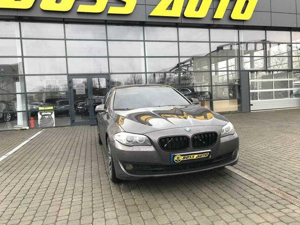 BMW 520 2011 року