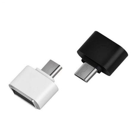 Abra ficheiros da sua pen no telemóvel, tablet - Micro USB - USB fêmea