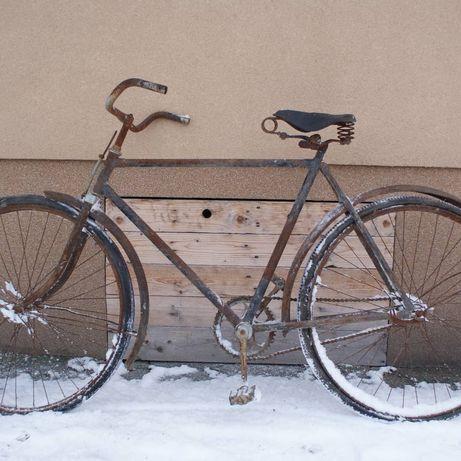 Stary rower sprzedam