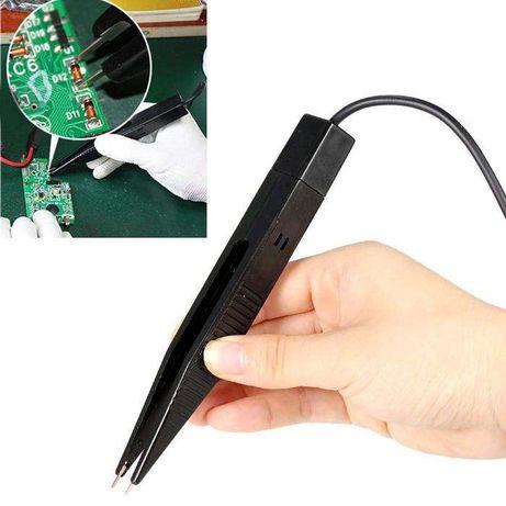 Pinça para electronica